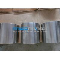 ASTM A789 Pickling And Annealing Duplex Steel Tubing Cold Drawn Manufactures