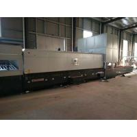 Glass Tempering Furnace , Glass Toughening Furnace For Windows And Doors Manufactures