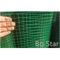 China 316L,304, Welded Wire Mehs Powder Coated, Galvanized and Electro galvanized 1.5mX30m,0.05 Wire Diameter on sale