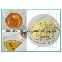 Parabolone Tren Anabolic Steroid Powder Trenbolone HexahydrobenzylCarbonate Manufactures