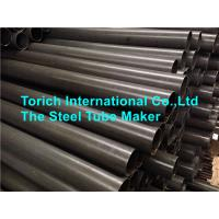 China ASTM A485 Cold Drawn Precision Steel Tubes / Steel Pipe For Automobiles on sale