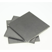 Thickness 800mm Titanium UNS R54810 Alloy Steel Plate Manufactures