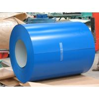 Popular Metal Goods for Roof Wall Sheets PPGI Pre-painted Galvanized Steel Coils Manufactures