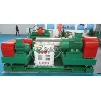 Oil and gas well drilling Horizontal Drilling Mud decanter centrifuge equipment sludge dewatering centrifuge