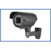 IR LED 60M View Distance AHD CCTV Camera 1200TV Lines 720P Bullet 3-Axis Cable Manufactures