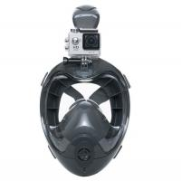 Full Face Dry Snorkeling Diving Mask Manufactures