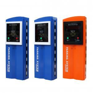 Thermal Paper Ticket Dispenser Machine Car Parking Vehicle Revenue Access Control System