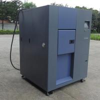 High Low Temperature Thermal Shock Charpy Impacting Cooling Testing Chamber Price Manufactures