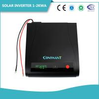 China Office Application Solar Power Inverter Built - in Enhanced AC Charger 0.5 - 2KW on sale