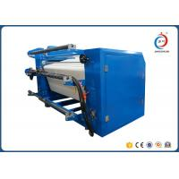 Quality Roller To Roller Sublimation Heat Transfer Press Machine Automatic Fabric for sale