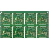 Hdi Pcb Blind Holes Impedance Control BGA Manufactures