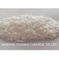 CaCl2 Calcium Chloride Compound Anti Freezing Agent Of Beton , 24 Tons With Pallet Manufactures