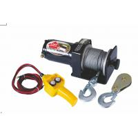 12v Dc Winches Quality 12v Dc Winches For Sale