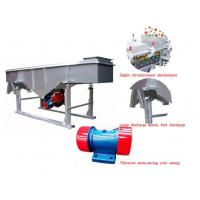 China 1-5 layers High Frequency Iron ore linear vibrating sieve screen machine,sand small vibrating screener on sale