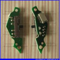 PSP3000 ON OFF Board Interruptor PSP3000 repair parts Manufactures