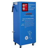 Industrial Psa Car Mini N2 Nitrogen Generator For Motorcycle / Vechile Manufactures