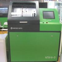 China CRI-NT816D Common rail injector test bench on sale