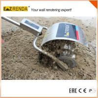 Quality 250W Disassemble Masonry Portable Cement Mixer For Paving Tiles for sale