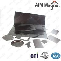 China flexible magnet sheet on sale