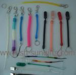 Plastic Spring, Plastic Spiral Manufactures
