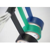 Flame Retardant PVC Electrical Tape Heat Shrink Electrical Tape Strong Adhesive Manufactures