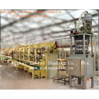 Tea-light Candle Production Line (Www.Makecandle.Cn) Manufactures