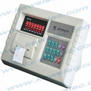 XK3190-A1+p load cells Indicator, China Weight Indicator