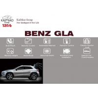 Benz GLA Aftermarket Power Liftgate Kit Hands Free Tailgate Lift With Intelligent System Manufactures