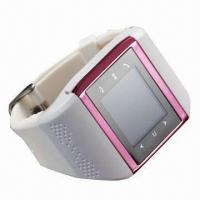Q1 Watch Phone, Quad Band/1.4-inch Touchscreen/2.0MP/Compass/3D Sensor/MSN/GPRS/Bluetooth/FM Radio Manufactures