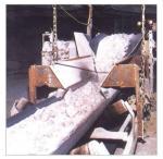 Acid&alkali resistant conveyor belt Manufactures