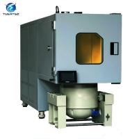 Customized Programmable Climatic Test Chamber / Temperature Humidity Chamber Manufactures