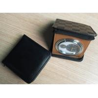 man-made leather & plastics Motion Detection Clock Style Recorder DVR Manufactures