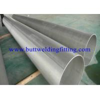 Cupro / Copper Nickel Pipes and Tubes ASTM B111 C70400 C70600,ASTM B288 ASTM B688 Manufactures