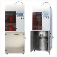 Buy cheap Long Life Fully Automatic Decapsulator Machine With 5000 Pcs / Min Speed from wholesalers