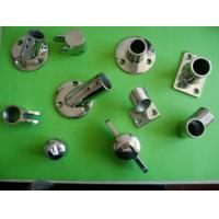 Stainless steel joint mirror polish parts part  precision metal casting Manufactures