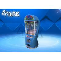 Kids Toy Crane Game Machine Coin Pusher Vending Machine For Sale Manufactures