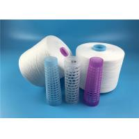 Wrinkle resistance Sewing Material Spun Polyester 40/2 40s/2 100% Polyester Yarn Manufactures