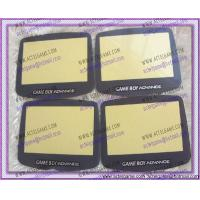 GBC GBA GBA SP GB GBP LCD screen protection panel Manufactures
