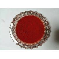 High Coloring Strength Solvent Red 135 solvent red dye 0.28% ASH With SGS Report Manufactures