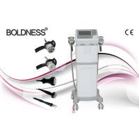 Ultrasonic liposuction cavitation RF EMS Slimming Machine 50Hz 60HZ BL-606 Manufactures