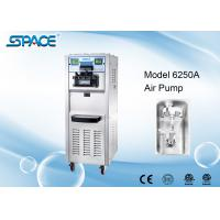 Stainless Steel 304 Commercial Grade Frozen Yogurt Machine CE ETL Approved Manufactures