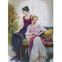 Master-Reproduction Oil painting;canvas painting; custom painting from China By BBHY Manufactures