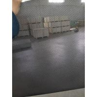 Dust Proof Window Stainless Steel Security Screen Mesh Anti Theft Standard 30 Meters Length Manufactures