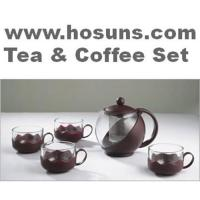 China Tea and coffee set on sale