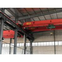China 40.5 ton Rubber Tyre Double Girder Gantry Crane in Container Terminals IP54 on sale