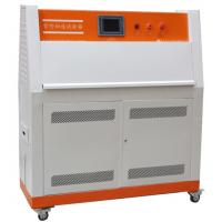 China Safe Material Testing Equipment , Programmable UV Accelerated Weathering Tester on sale