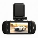 New Hot Ambarella A2 Full HD 1,080 Pixels Car Video Recorder GPS, Sized 115.6 x 50.2 x 31.6mm Manufactures