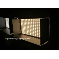 110w 3000k-6500k Dmx Two Colors LED Video Studio Lamp Panel Energy Saving Manufactures