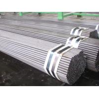 Professional Round 321 Stainless Steel Tubing Seamless SS Pipe Ultra Durable Manufactures