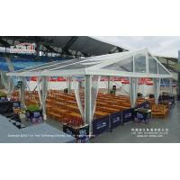 Transparent event tent on hot sale Manufactures